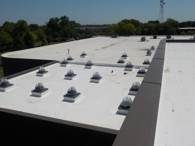 Chicago Commercial Roofing Contractor Additional Service